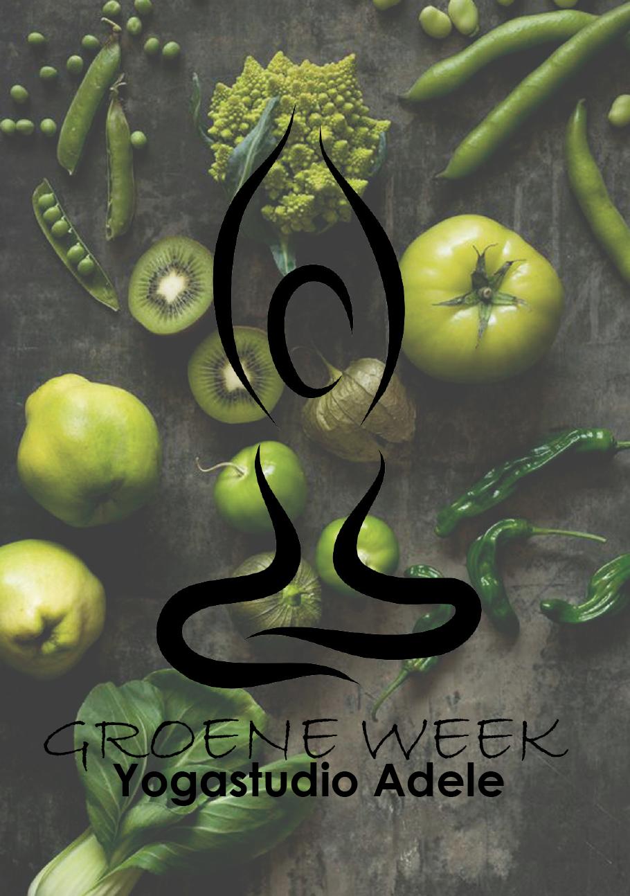 groene dieet