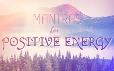EMC 2 mantra's